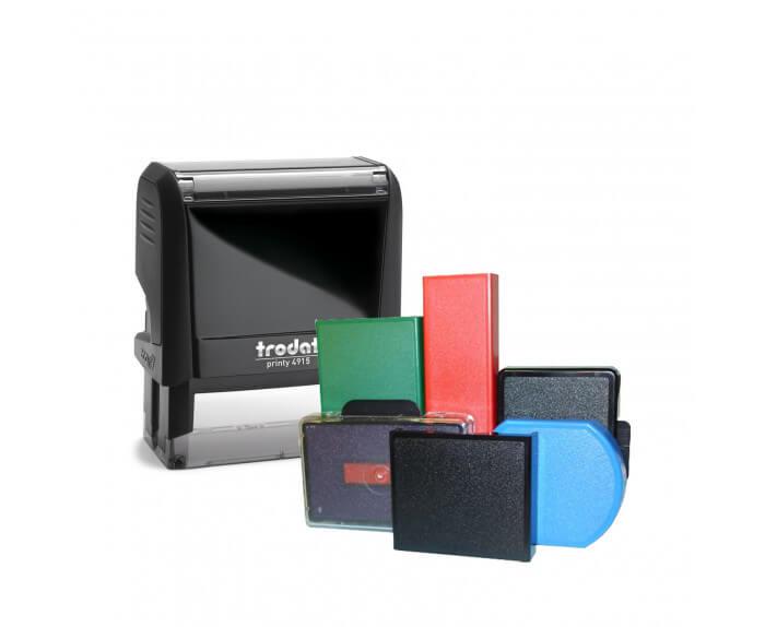 Cassette Trodat Printy 6/4915