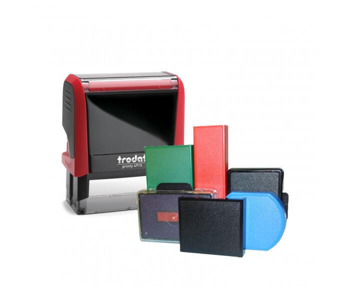 Cassette Trodat Printy 6/4912